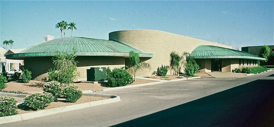 Cardiovascular Bldg. Scottsdale, AZ - 1